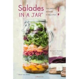 SALADES IN A JAR