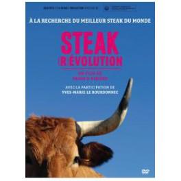 STEAK (R)EVOLUTION - DVD