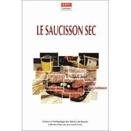 LE SAUCISSON SEC
