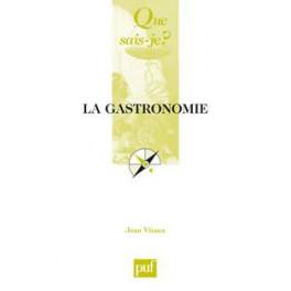 LA GASTRONOMIE QSJ 3788