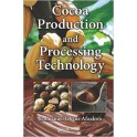COCOA PRODUCTION AND PROCESSING TECHNOLOGY (anglais)