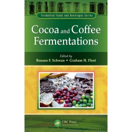 COCOA AND COFFEE FERMENTATIONS (ANGLAIS )