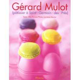 GERARD MULOT (PATISSIER A SAINT GERMAIN DES PRES)