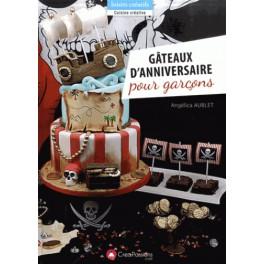 GATEAUX D'ANNIVERSAIRE POUR GARCONS