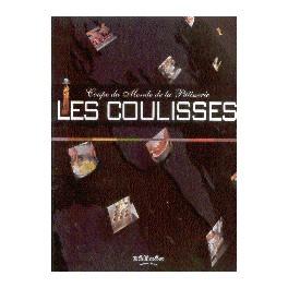 LES COULISSES DE LA COUPE DU MONDE DE LA PÂTISSERIE VOLUMES I & V