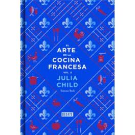 EL ARTE DE LA COCINA FRANCESA volume 2 (espagnol)