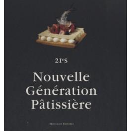 21 e S NOUVELLE GENERATION PATISSIERE