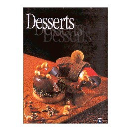 DESSERTS DESSERTS DESSERTS (ANGLAIS)