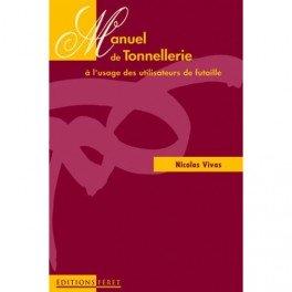 MANUEL DE TONNELLERIE A L'USAGE DES UTILISATEURS DE FUTAILLE