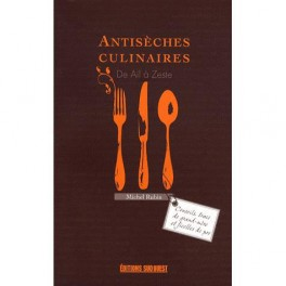 ANTISÈCHES CULINAIRES