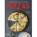 L'ECOLE DE CUISINE ITALIENNE - PIZZAS