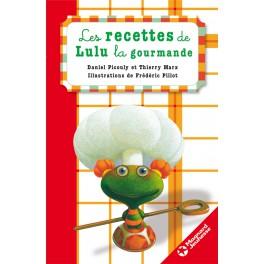 LES RECETTES DE LULU LA GOURMANDE