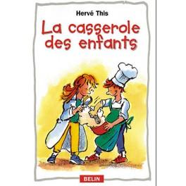 LA CASSEROLE DES ENFANTS