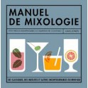 MANUEL DE MIXOLOGIE