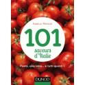 101 SAVEURS D'ITALIE