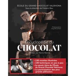ENCYCLOPÉDIE DU CHOCOLAT (Petit format)