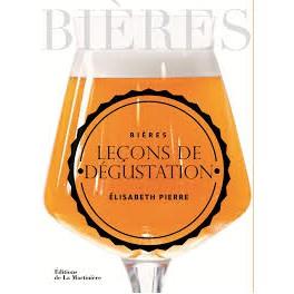 BIERES LECONS DE DEGUSTATION