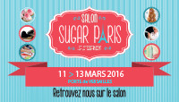 Sugar Paris 2016